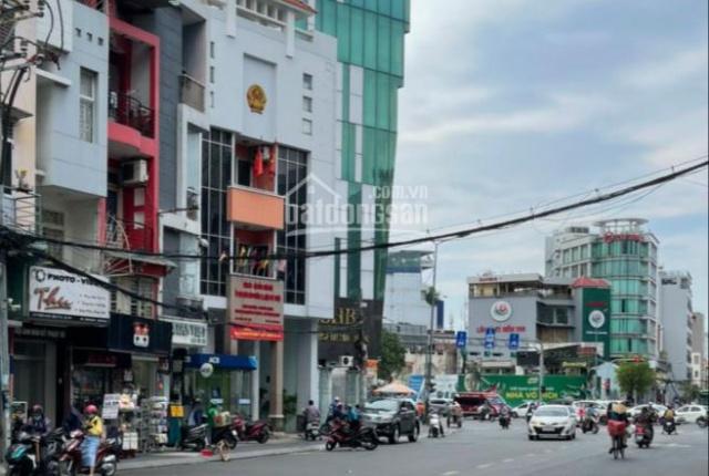 Hàng hiếm, bán nhà 2 mặt tiền Trần Huy Liệu, Quận Phú Nhuận. DT 30m2 DTSD 100m2 giá 12 tỷ