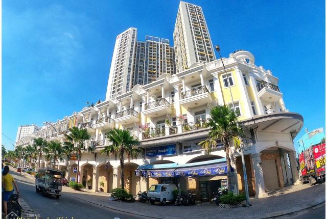Nhà phố Pegasuite, căn mặt tiền Tạ Quang Bửu, vị trí đẹp, giá tốt