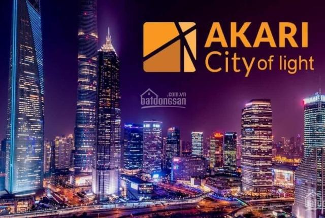 Không đăng giá ảo bán gấp căn 2PN - 56m2 - giá bán rẻ nhất Akari City chỉ 2 tỷ 150 - LH: 0906836684
