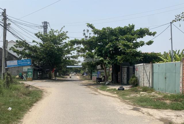 Hội An giá cực tốt, chưa qua đầu tư, đường Nguyễn Chí Thanh