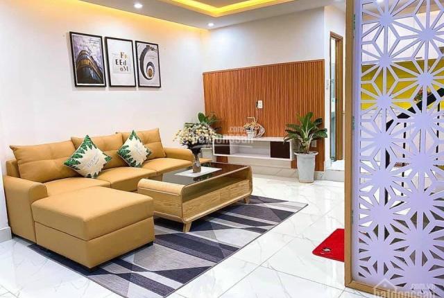 Bán nhà đẹp 3 tầng 2 mặt kiệt Nguyễn Văn Linh