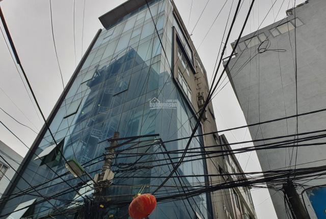 Chính chủ bán tòa nhà 7,5 tầng mặt phố Mễ Trì 14 tỷ có TL. 0965098339