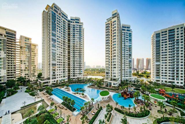Độc nhất Đảo Kim Cương 3PN 118m2 8.650 tỷ full nội thất, tầng đẹp, chốt nhanh giá thương lượng mạnh