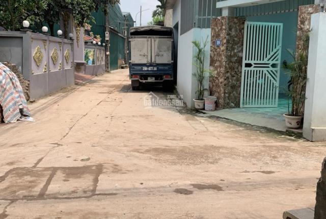 Bán đất ô tô tải vào nhà, sổ đỏ chính chủ tên tôi - Cách trạm bơm Yên Nghĩa 700m, giá 25tr/m2