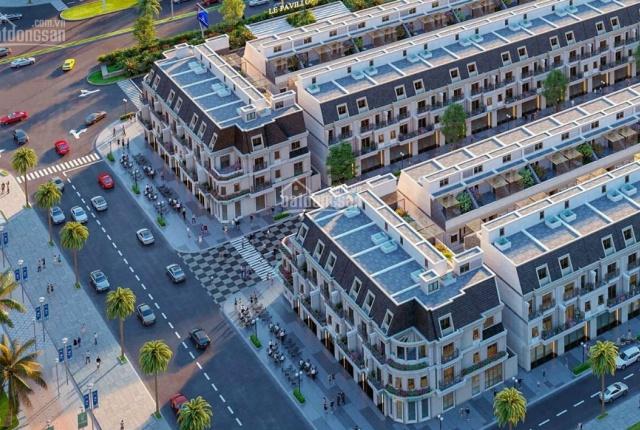 Bán nhà phố mặt tiền sông Hàn ngay phố đi bộ vị trí vàng để KD của Đà Nẵng chỉ 4,9 tỷ