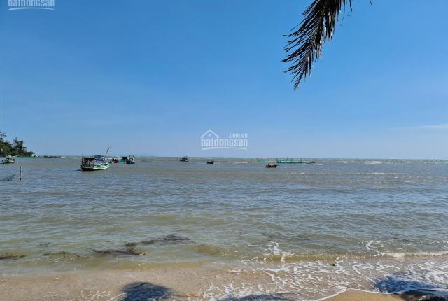 Bán đất lớn mặt tiền view biển Phú Quốc, diện tích 6467.9m2, Kiên Giang, Bãi Thơm, hướng Đông Bắc