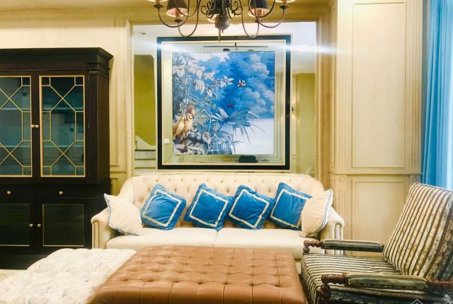 Lakeview City Q2 cần cho thuê nguyên căn nhà phố full nội thất đẹp giá 25tr/th. LH 0911867700