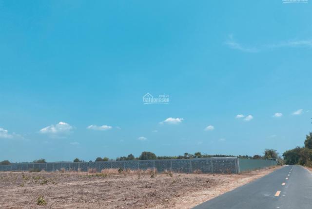 Khu phân lô cụm nhà vườn ven biển đường Nguyễn Huệ - Đất Đỏ
