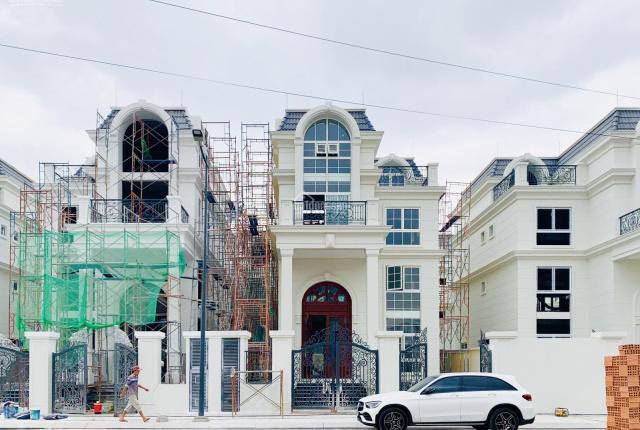 Chính chủ bán biệt thự King Crown, Q2 (12x23m) MT Nguyễn Văn Hưởng giá 55 tỷ TL rẻ nhất thị trường