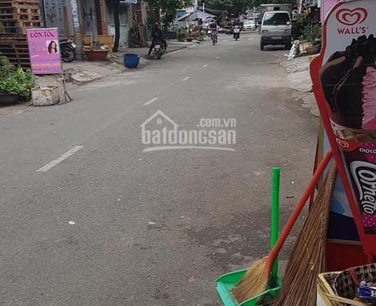 Bán nhà MTNB đường D11, P. Tây Thạnh, Q. Tân Phú (4.15x24m, 8.1 tỷ)