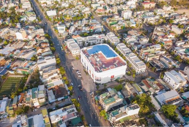 Còn căn duy nhất nhà 3 tầng mới 100% gần Vincom giá gốc 1 tỷ 620