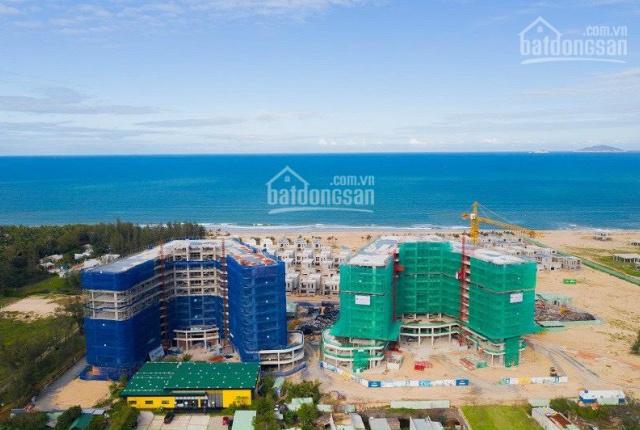 Ra mắt giỏ hàng mới tòa B căn hộ Resort Shantira Hội An, 3 suất ngoại giao view biển - giá 1,69 tỷ