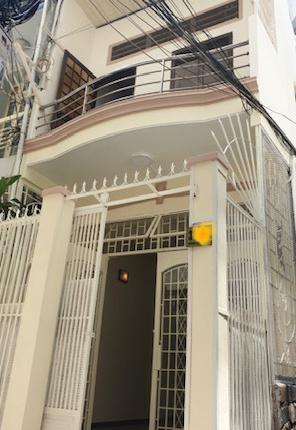 Cho thuê nhà nguyên căn trong hẻm đường Hoàng Văn Thụ, P2, Tân Bình