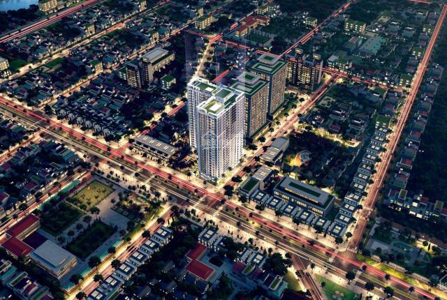 Arita Home Premier - căn hộ trung tâm nâng tầm đẳng cấp