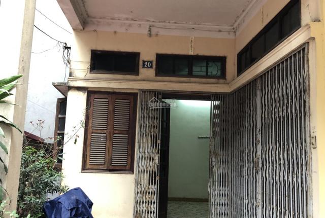 Bán gấp nhà đất cách mặt phố Nguyễn Văn Cừ chỉ chưa đến 40m, SĐCC, 0 quy hoạch, 0 tranh chấp