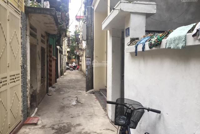 Chính chủ bán nhà ngách 82/8 phố Yên Lãng, diện tích 50m2, 2 tầng, MT 3.2m, giá 4.85 tỷ
