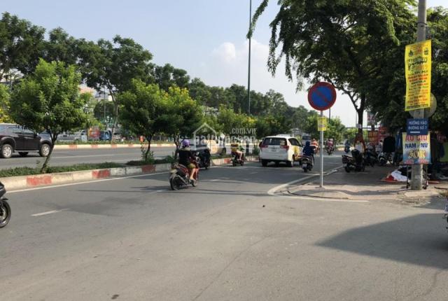 Bán căn góc nhà mặt tiền đường Nơ Trang Long, Phường 12, Quận Bình Thạnh TP. HCM