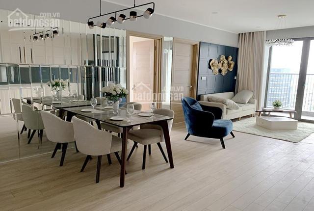 Bán căn hộ chung cư Dream land Bonanza 23 Duy Tân, đầy đủ nội thất