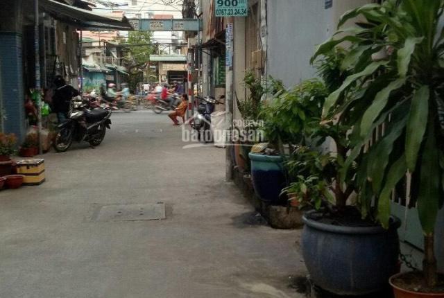 Bán gấp nhà HXH Phạm Hùng, P.5, Quận 8, TP. HCM