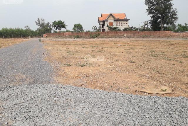 Bán đất sổ riêng 500m2 phường Long Bình, Biên Hòa