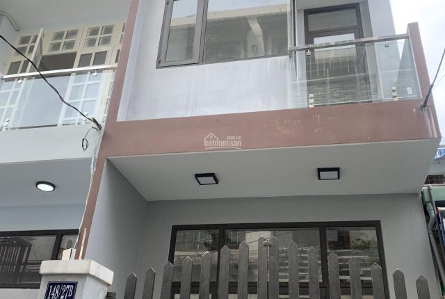 Bán nhà K148/27 Lý Tự Trọng, 2.5 tầng mới đẹp kiệt ô tô