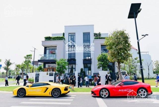 Sở hữu biệt thự Aqua City trong tầm tay, giá thấp hơn thị trường từ 300 - 500 triệu, TT 10% LS 0%