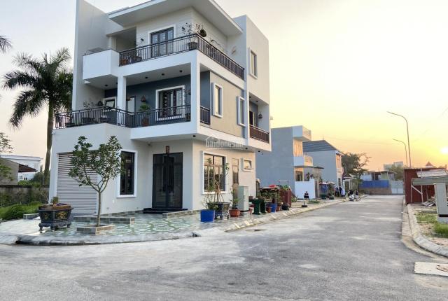Bán đất tái định cư Đằng Hải 55m2 cạnh khu Đồng Dứa - Lũng Đông