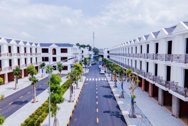 Chính thức mở bán nhà phố Cité D'Amour, SHR, chỉ 1,5 tỷ (30%) sở hữu ngay, bank 70%