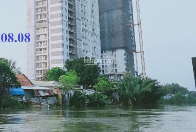 Chủ bán A.08.08 D'Lusso Q.2 góc view sông+khu biệt thự tuyệt đẹp, 74m2=2PN tặng 3 máy lạnh, giá tốt
