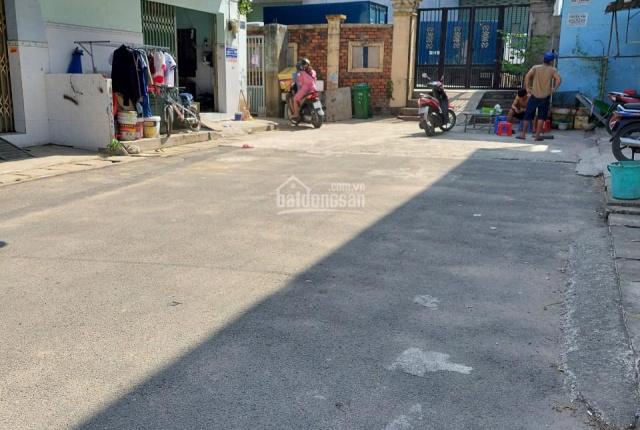 Chính chủ: Dãy trọ đường ô tô 6m, 7 phòng full khu CNC, Lê Văn Việt Q9, MT