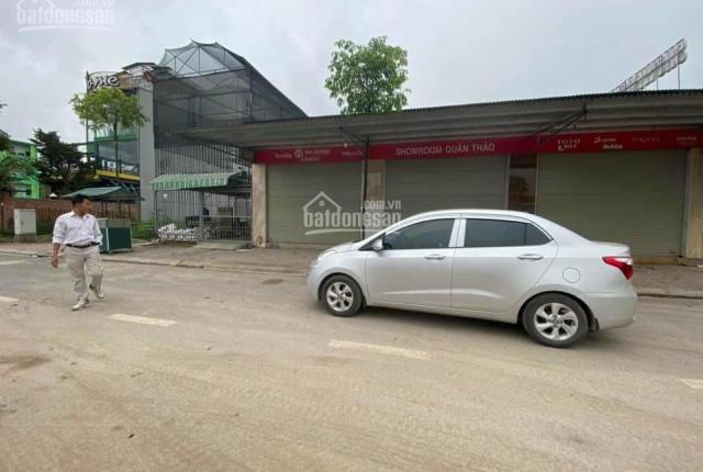Bán nhà phố Phan, Đại Đồng, Tiên Du, BN