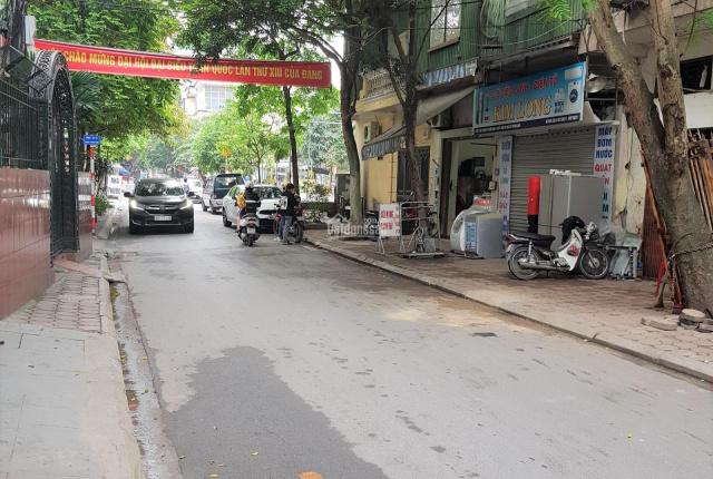 Chính chủ bán nhà 29A ngõ 521 Trương Định Tân Mai, Hoàng Mai, 101.4m2, ngõ cực rộng 2 ô tô tránh