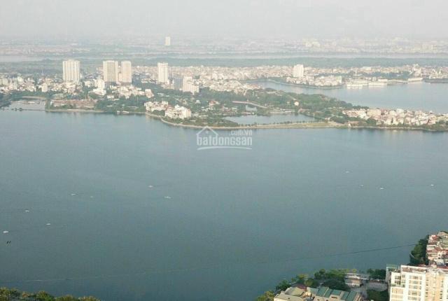 Chính thức ra căn hộ tầng cao 20 - 27 view hồ Tây xuất sắc với ưu đãi cực tốt, CK 8%