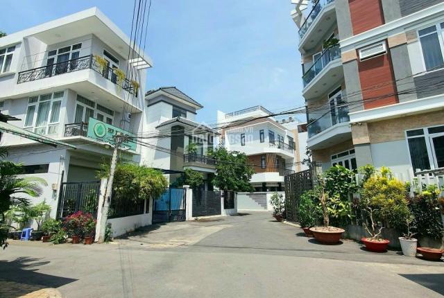 Chính chủ gửi bán nhà HXH khu Compound đường số P. Bình Trưng Tây, Quận 2, TP Thủ Đức. DT: 102,1m2