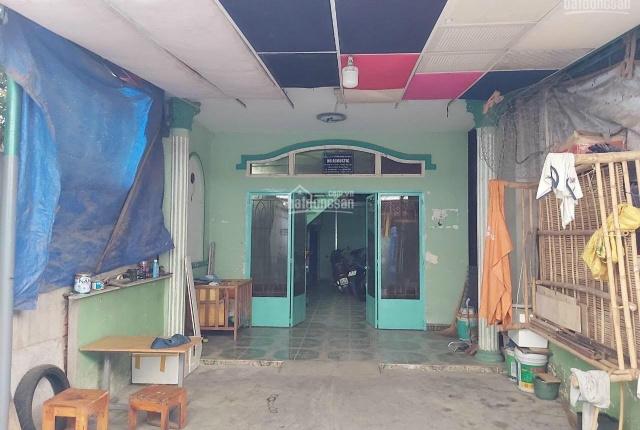 Cần bán căn nhà 1 trệt 1 lầu hẻm 1/ phường Phước Long A, TP Thủ Đức