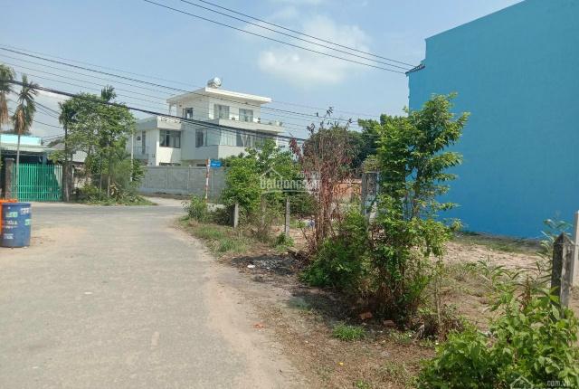 Chủ gửi bán lô đất góc 2 mặt tiền Sông Lu vị trí đẹp kinh doanh mua bán