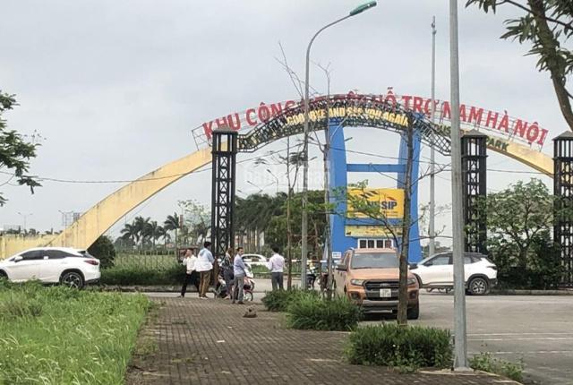 Độc quyền 20 lô ngoại giao đẹp nhất dự án Inoha City Phú Xuyên giá CĐT cơ hội vàng đầu tư sinh lời