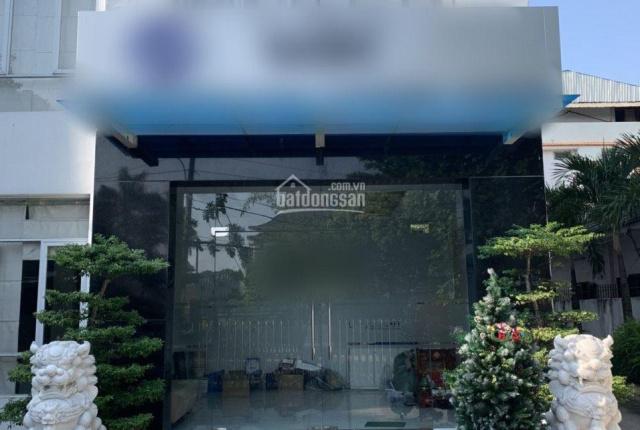Bán tòa nhà 795,7m2 sát bên Xa Lộ Hà Nội - phường Bình Thọ, TP Thủ Đức
