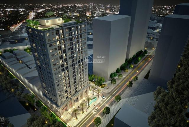 Bán căn hộ chung cư Saigontel đẳng cấp - trung tâm TP Bắc Giang