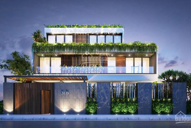 Cho thuê nhà mặt tiền Hồ Biểu Chánh, Quận Phú Nhuận. Mặt tiền 20m, diện tích sử dụng gần 1,000 m2
