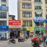 Chính chủ bán nhà mặt phố Trường Chinh, diện tích 152m2 nở hậu, tiện kinh doanh, khu vực sầm uất