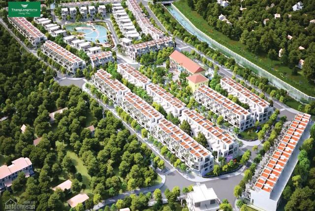 Biệt Thự, Nhà Phố Thăng Long Home Hưng Phú - giá tốt nhất - phòng kinh doanh CĐT 0906845499