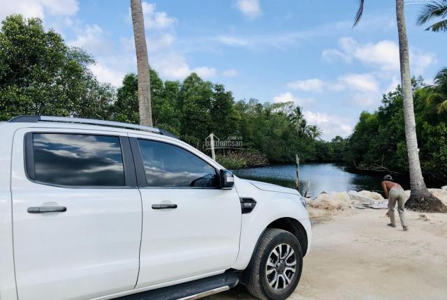 Bán đất gần biển có sổ nằm trong KDC giá rẻ nhất khu vực thị trấn Dương Đông, Phú Quốc