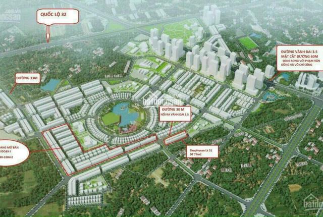 Hải Phát Land triển khai siêu phẩm - Dự án Hinode Royal Park - Đăng ký gọi ngay để nhận thông tin!