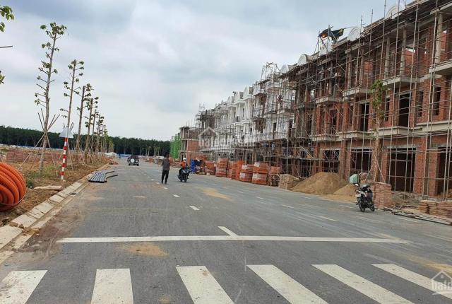 Bán đất tại Sân Bay Quốc Tế Long Thành, LH: 0989 529 040 Mrs. An