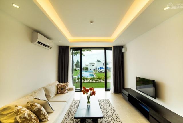 Chỉ từ 5.75 tỷ sở hữu ngay biệt thự biển 3PN + 1 sổ hồng đất ở lâu dài, khu resort hiện hữu