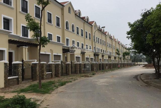 Chính chủ gửi bán Shophouse khu TT15 Nam An Khánh, xây thô hướng Đông