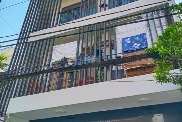 Bán nhà 5 tầng tại đường Lý Thường Kiệt, phường 7, quận Tân Bình, 25 tỷ