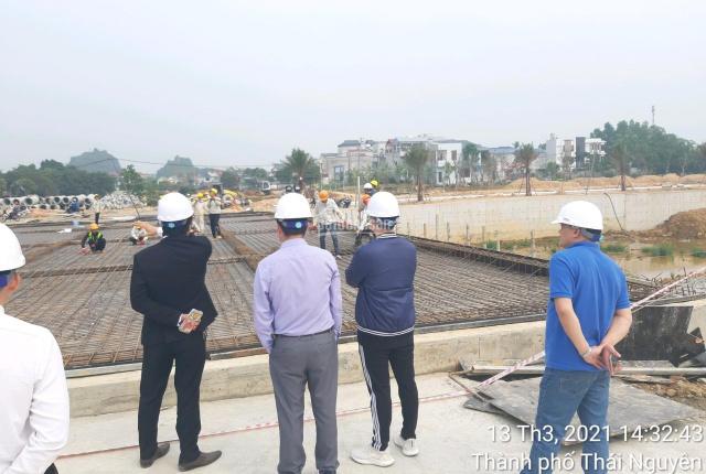 Đầu tư đất nền lợi nhuận cao, an toàn nhất tại Thái Nguyên SĐT: 039.6666.806