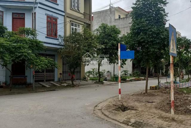 Chính chủ bán lô đất làn 2 Nguyễn Quyền vườn hoa khu 4, ngay nút giao Bình Than - Nguyễn Quyền